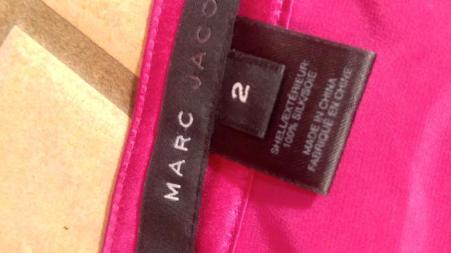 Marc Jacobs Size 2 P2189 Top pink Image 3