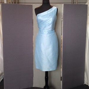 Alexia Designs Light Blue Dress