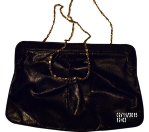 Clutch Chain Cross Body Bag