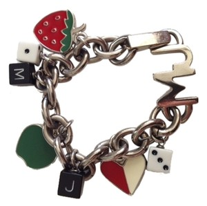 Marc by Marc Jacobs Marc by Marc Jacobs Charm Bracelet