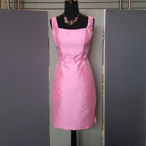 Alexia Designs Blushing Pink Dress