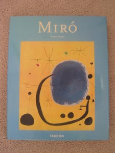 Other Miro (Big Series Art) by Walter Erben, Harcover Book, 1998