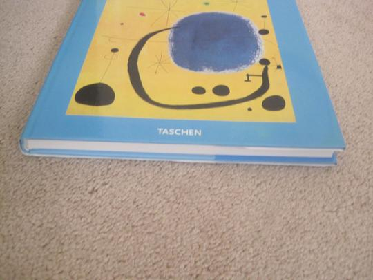 Other Miro (Big Series Art) by Walter Erben, Harcover Book, 1998 Image 4