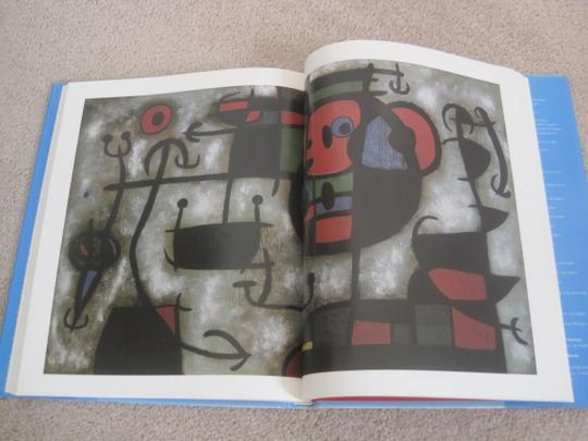 Other Miro (Big Series Art) by Walter Erben, Harcover Book, 1998 Image 6