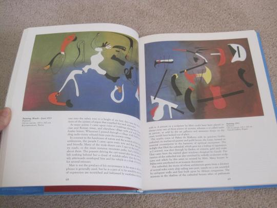 Other Miro (Big Series Art) by Walter Erben, Harcover Book, 1998 Image 8