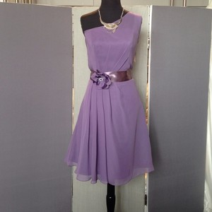 Alexia Designs Lavender Dress