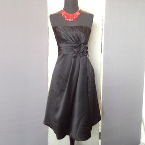 Alexia Designs Black Dress