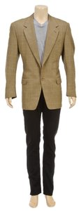 Canali Proposta Tan Multicolor Jacket