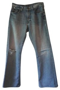 Guess Boot Cut Jeans-Light Wash