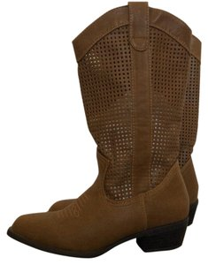 Sbicca Camel brown Boots