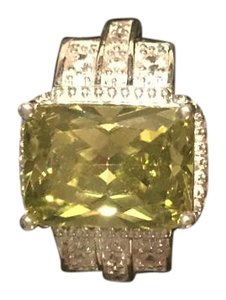 NRamseyStreet Peridot Gem Collecfion Gems collection