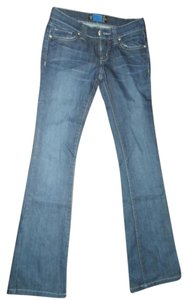 RSQ Boot Cut Jeans-Dark Rinse