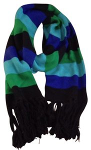 New York & Company New York And Company Striped Scarf