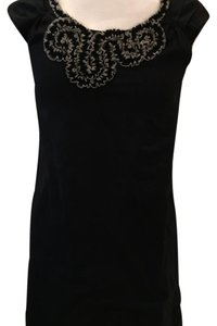 Black Maxi Dress by Merona