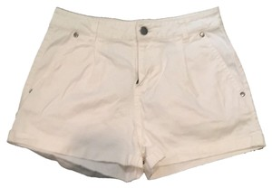 Forever 21 Mini/Short Shorts White