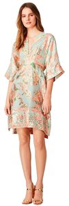 Tory Burch short dress Alice + Olivia on Tradesy