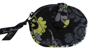 Vera Bradley Button Coin Purse 2/section