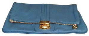 Marc by Marc Jacobs Turquoise Clutch