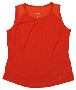 Mountain Hardwear Mountain HardWear Aliso Training Running Tank M Antimicrobial Columbia