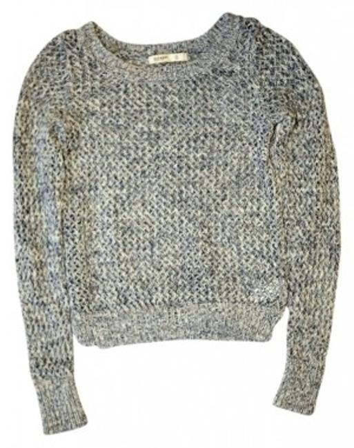 Preload https://item2.tradesy.com/images/old-navy-blue-sweaterpullover-size-0-xs-182191-0-0.jpg?width=400&height=650