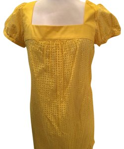 Yellow Maxi Dress by London Times