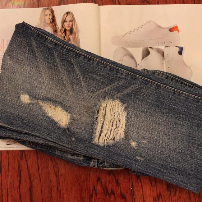 Abercrombie & Fitch Straight Leg Jeans Image 3