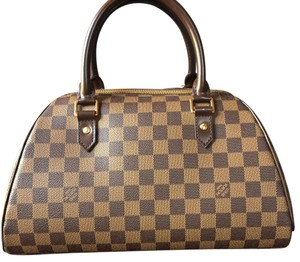 Louis Vuitton Ribera MM Satchel