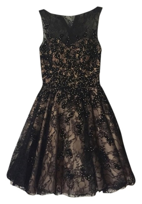 Preload https://img-static.tradesy.com/item/1822207/la-femme-black-formal-dress-size-00-xxs-0-0-650-650.jpg