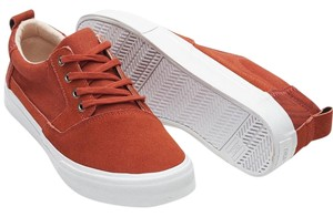 TOMS Picante Red Athletic