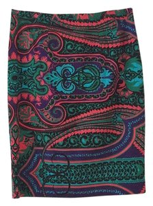Tracy Reese Skirt Multi