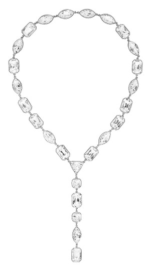 Preload https://img-static.tradesy.com/item/1822285/eklexic-no-color-the-varese-silver-necklace-0-0-540-540.jpg