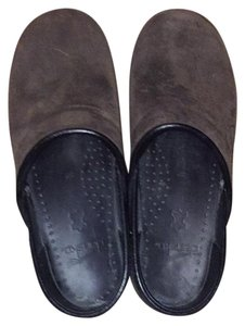Dansko Chocolate brown Mules