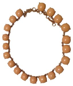 J.Crew J. Crew Faceted Stone Necklace