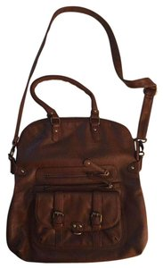 Street Level Shoulder Bag