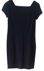 Banana Republic short dress Blue navy on Tradesy