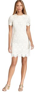Tory Burch short dress Alice + Olivia Elizabeth And James Haute Hippie Dvf Isabel Marant on Tradesy