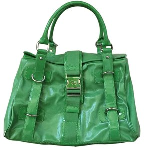 Jessica Simpson Satchel in Green