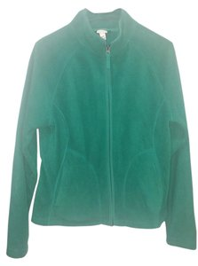 Merona Fleece Jacket Sweater
