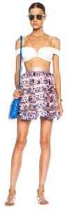 ZIMMERMANN Iro Dvf Tory Burch Isabel Marant Self-portrait Mini Skirt