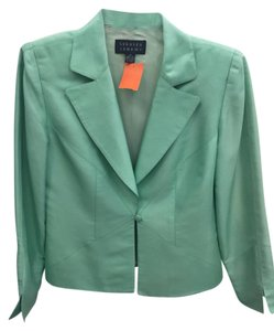 Spenser Jeremy Silk Mint Blazer