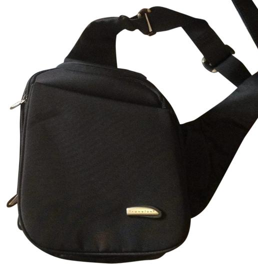 Preload https://img-static.tradesy.com/item/18225220/travelon-anti-theft-black-microfiber-cross-body-bag-0-1-540-540.jpg