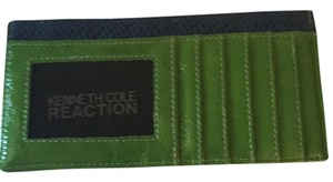 Kenneth Cole Reaction cc wallet