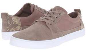 TOMS Men's Valdez Sneaker Desert Taupe Athletic