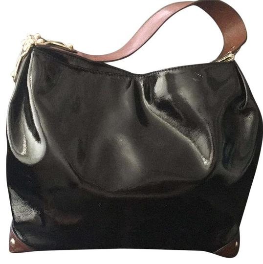 Preload https://img-static.tradesy.com/item/18226600/michael-michael-kors-black-patent-leather-hobo-bag-0-1-540-540.jpg