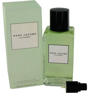 Marc Jacobs Marc Jacobs Cucumber 3.4oz Perfume by Marc Jacobs.