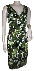 Donna Ricco Sheath Dress