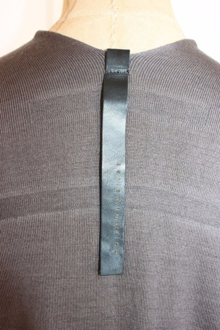 Other Serien Umerica Wool Not Equal Hem Cardigan Image 4