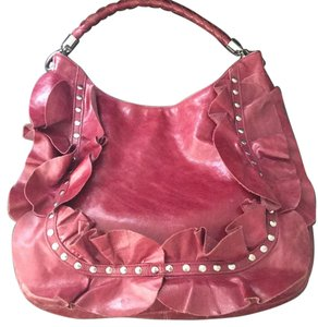 Susan Farber Collections Hobo Bag