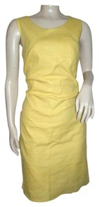 Banana Republic Work Sleeveless Dress