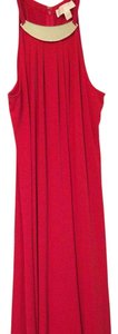 Red Maxi Dress by MICHAEL Michael Kors